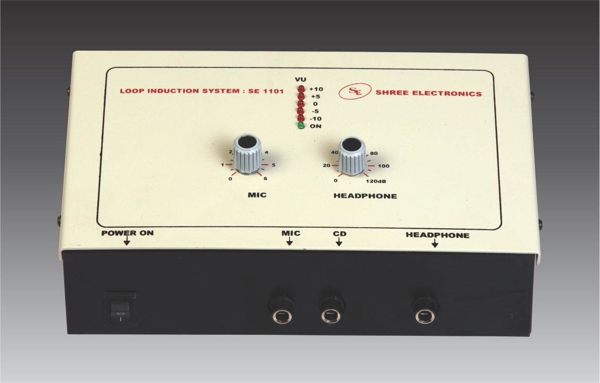 SE 1101 Loop Induction System