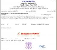 Trade Marks Registry - Shree Electronics.jpg